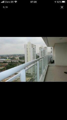 Lindo apartamento de Altíssimo padrão no condomínio lê boulevard dom Pedro - Foto 2