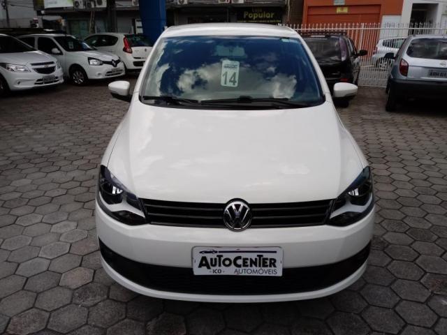 Volkswagen Fox 1.0 i-trend GII
