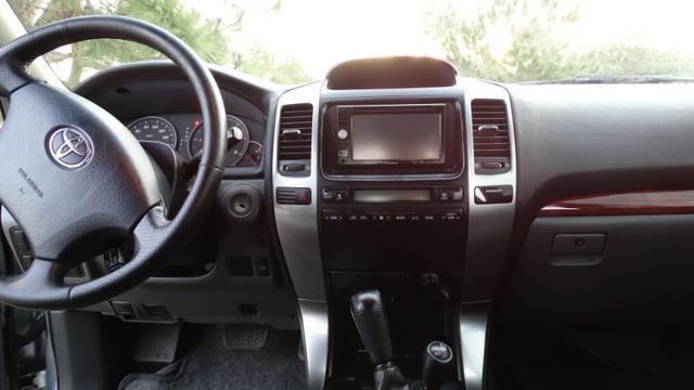 Toyota Land Cruiser Prado 3.0 diesel 8 lugares - Foto 9