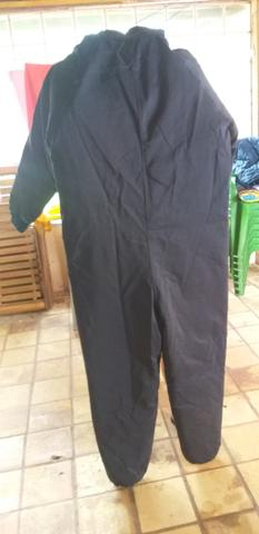 Jaqueta e macacão térmico - Foto 4