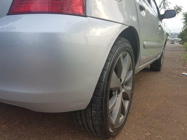 Clio Hatch Privilege 1.6 16V 4P HiFlex - Foto 13