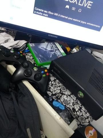V: Xbox 360 desbloqueado - Foto 2