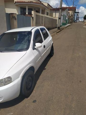 Chevrolet Celta Life 1.0 Mpfi Vhc 8v 5p FLEX - Foto 4