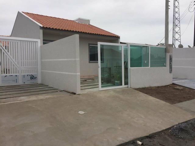 Casa show - Parque Agari, Financia