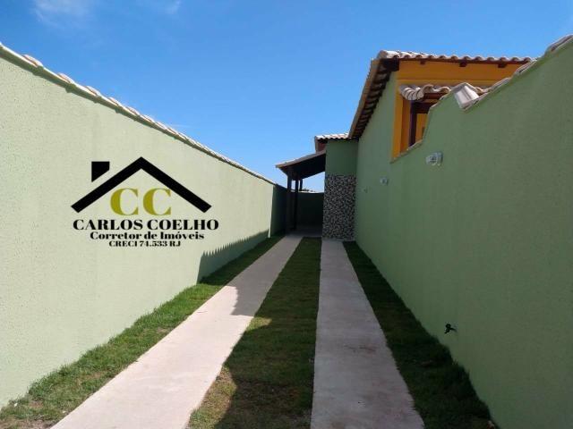 EMR 124 Casas localizadas em Aquários - Tamoios - Cabo Frio - Foto 6