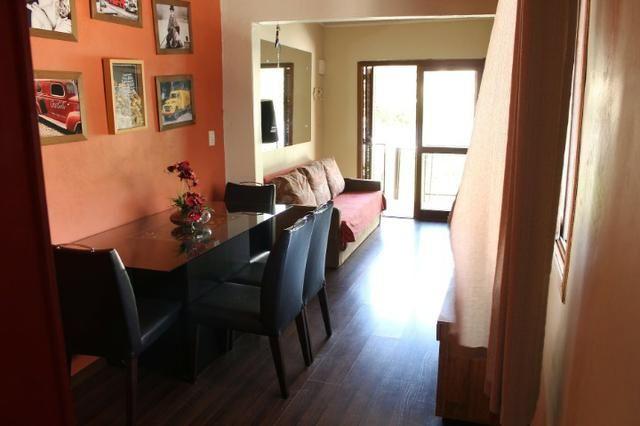 Casa para alugar parte superior 1 dormitório na Pereira Neto com sacada - Foto 5