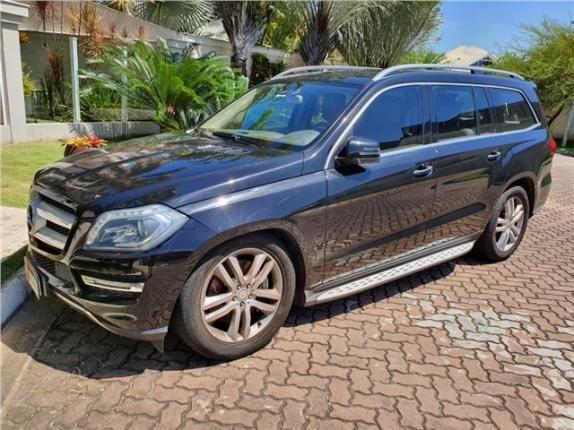 Mercedes-benz Gl 500 4.7 v8 4x4 gasolina 4p automático - Foto 3