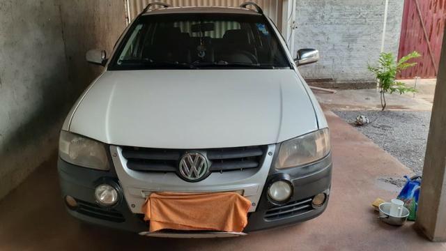 Volkswagen Parati - Foto 5