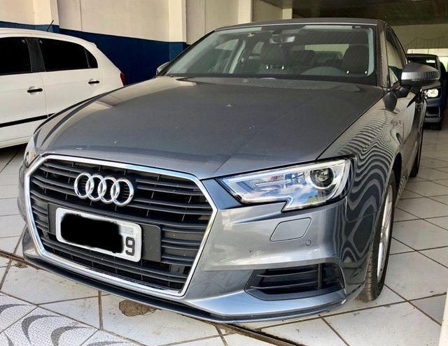 Audi A3 1.4 TFSI 2019