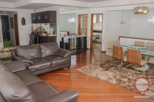 Cobertura com 4 dormitórios para alugar, 304 m² por R$ 6.000,00/mês - Setor Oeste - Goiâni - Foto 5