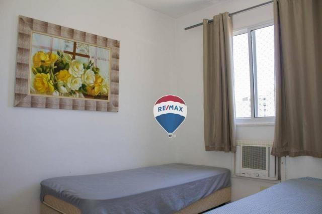 Lindo Apartamento - NeoBandeirantes - 02 Quartos - Camorim - Foto 14