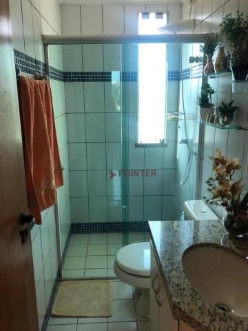 Apartamento com 3 quartos, 90 m² por R$ 270.000 - Setor Sudoeste - Goiânia/GO - Foto 13