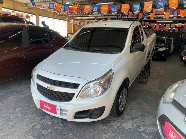 Chevrolet Montana Ls 1.4 2015 - Foto 3