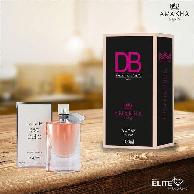 Promoção perfumaria fina - Foto 2