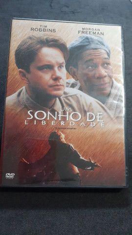 DVDs (Amor Além da Vida) Filmes e Músicas - Foto 3