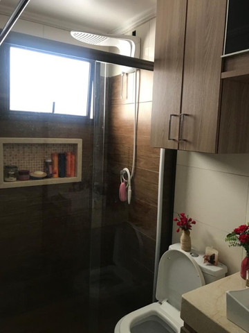 Oportunidade de Apartamento para venda ou locação no Edifício Itália, Vila Julieta! - Foto 12