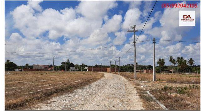 $$ Lotes no Eusébio // ideal para morar ou investir $$ - Foto 7