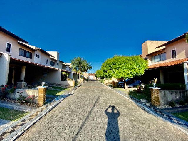Duplex em condomínio com 4 quartos, lazer e ótima localização na sapiranga! - Foto 9