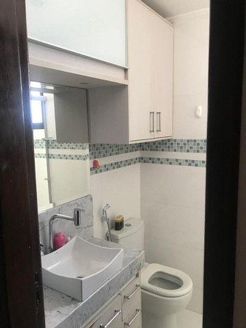 Oportunidade de Apartamento para venda ou locação no Edifício Itália, Vila Julieta! - Foto 6