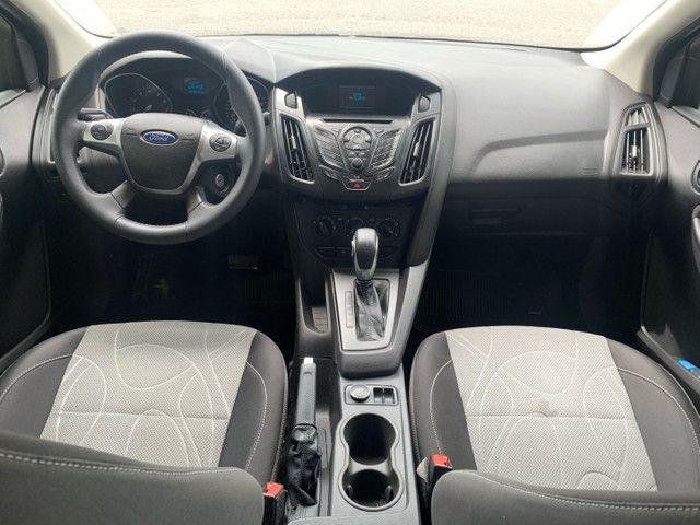 Ford Focus Sedan Aut. 2014 - Foto 4