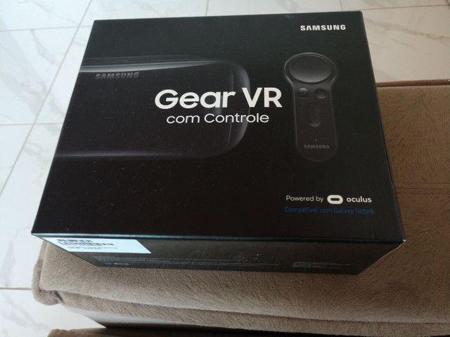 GEAR VR SAMSUNG - Foto 5