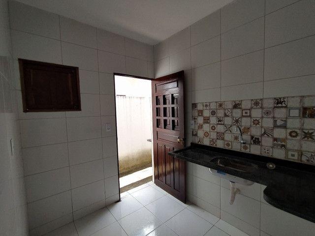 Casa no Cidade Verde, Bairro das Indústrias, João Pessoa PB - Foto 3