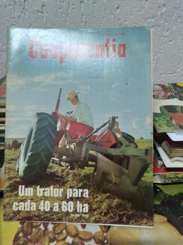 Revista coopercotia 1972 raríssimas - Foto 6