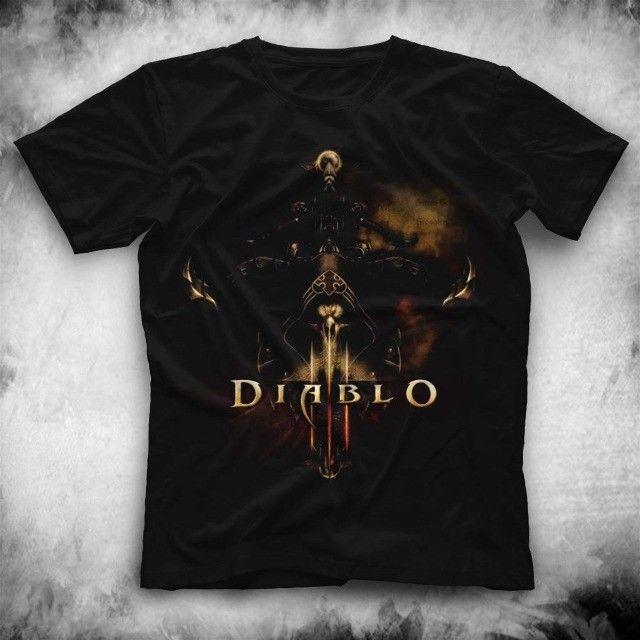 Camisas Personalizadas Gamers - São Carlos  SP - Foto 2