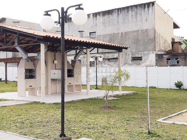 Apartamento para alugar com 2 dormitórios em Fragata, Pelotas cod:L25806 - Foto 9