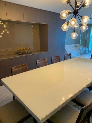 Apartamento para venda tem 222 metros quadrados com 3 quartos em Guaxuma - Maceió - AL - Foto 5