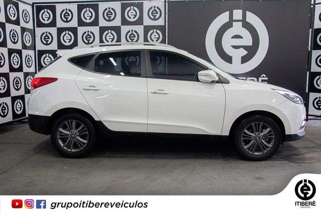 Hyundai IX35 GL - Foto 11