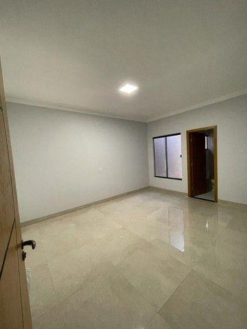 casa tres quartos em senador canedo - com suite master - bem localizada - Foto 4