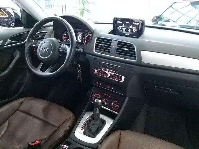 Audi Q3 1.4 turbo  - Foto 9