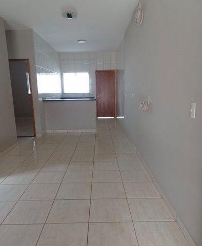 Casa de 3 quartos com suíte - Goiânia -Go - Foto 4