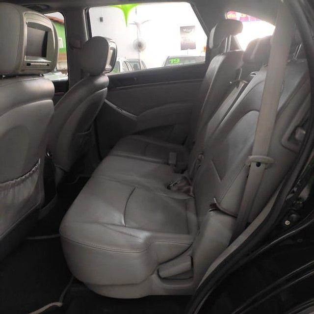 Hyundai IX35 2.0 MPFI 16V FLEX 4P AUTOMATICO - Foto 14