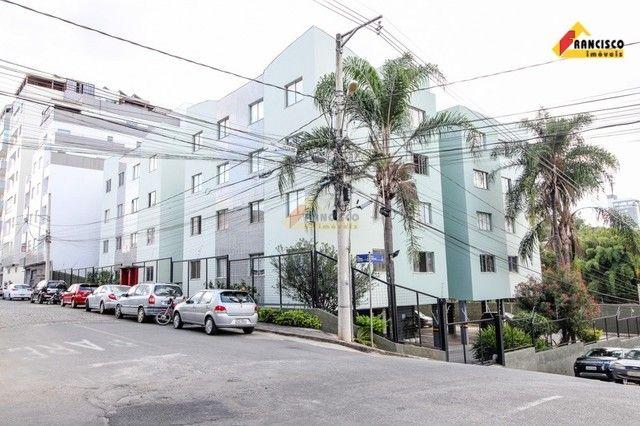 Apartamento para aluguel, 3 quartos, 1 suíte, 2 vagas, Centro - Divinópolis/MG - Foto 3
