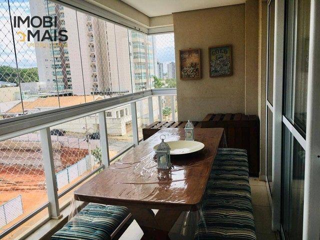 Apartamento com 2 dormitórios à venda, 75 m² por R$ 455.000,00 - Vila Aviação - Bauru/SP - Foto 13