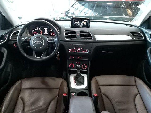 Audi Q3 1.4 turbo  - Foto 13