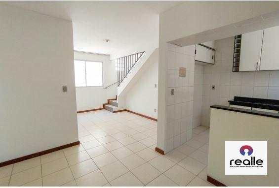 Cobertura à venda, Caiçaras, Belo Horizonte, MG bem localizado proximo as principais vias  - Foto 3