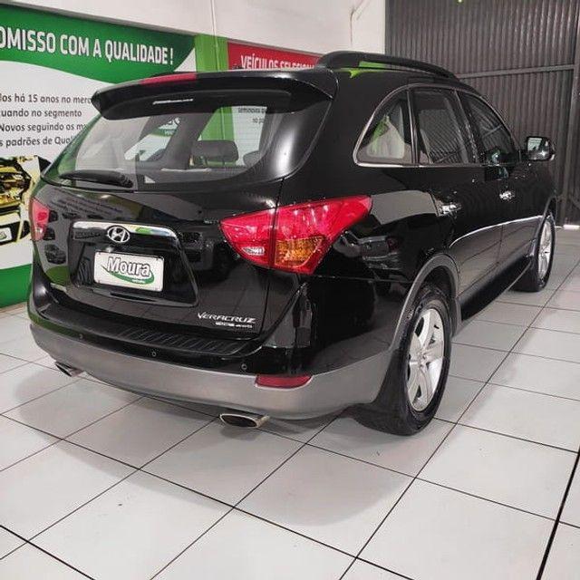 Hyundai IX35 2.0 MPFI 16V FLEX 4P AUTOMATICO - Foto 7