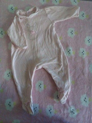 Roupa de bebê menina  - Foto 6