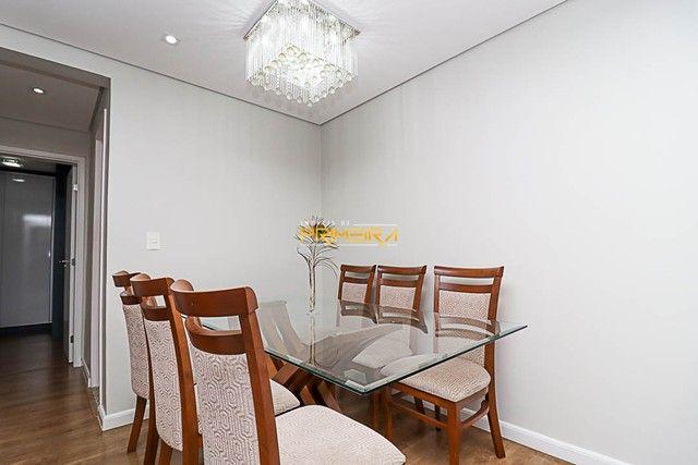 Res. Bonjour- Apartamento 2 quartos, sendo 1 suíte, sacada com churrasqueira e 1 vaga de g - Foto 6
