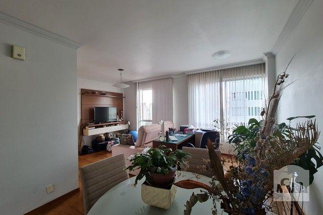 Apartamento à venda com 3 dormitórios em Santa efigênia, Belo horizonte cod:329073 - Foto 3
