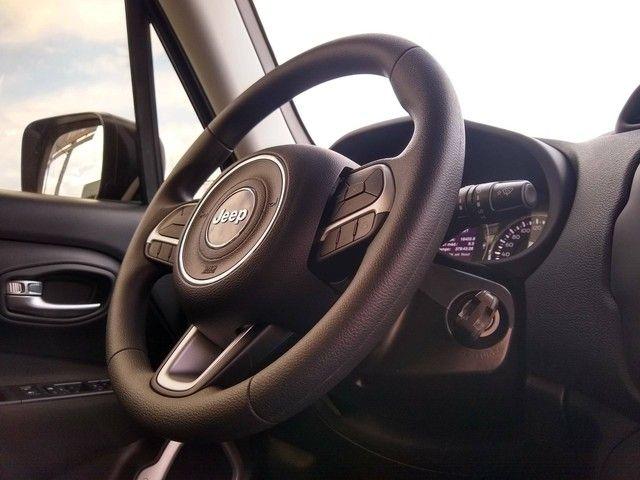 RENEGADE 2019/2019 1.8 16V FLEX SPORT 4P AUTOMÁTICO - Foto 8