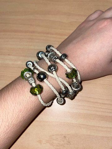 Pulseira / bracelete