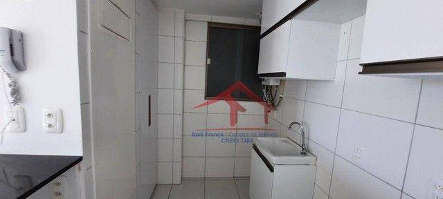 Apartamento com 02 quartos no Bairro Joaquim Távora - Foto 7