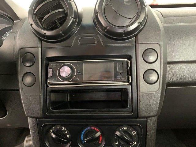 Ford ECOSPORT XLS2.0FLEX - Foto 9