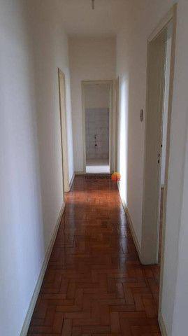 Apartamento com 2 dormitórios para alugar, 70 m² por R$ 1.000,00/mês - Centro - Niterói/RJ - Foto 3