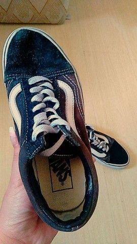 Vendo lote roupas e sapatos infantis femininos - Foto 5