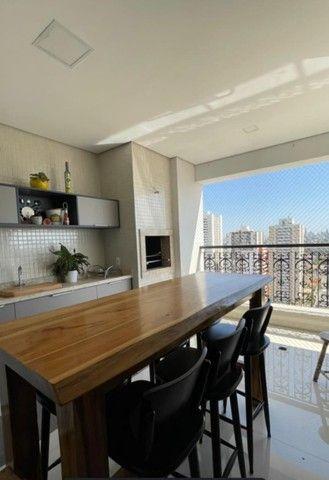 Apartamento para venda possui 182m2 4 suítes Jd das Américas - Foto 15